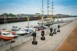 Segway Stadttour Bremen