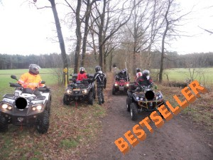Quad Tour Bremen