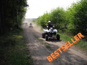 Quad Tour Lüneburger Heide